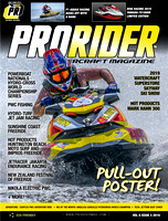 Pro Rider May June 2019 cover pdf